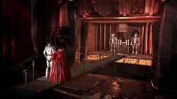 The Next Doctor - Hartigan ante el trono