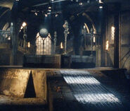 Cloister Room around Eye of Harmony 2