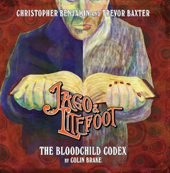 The Bloodchild Codex