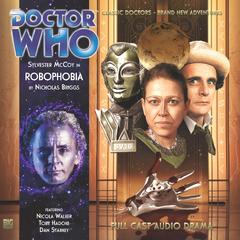 Robophobia-cover