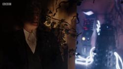 TUAT - El Duodécimo Doctor habla con Rusty