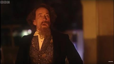 Charles Dickens Saves The Day - The Unquiet Dead - Doctor Who