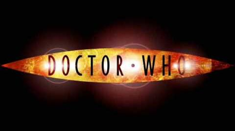 Doctor Who Opening Theme (2008-2010)