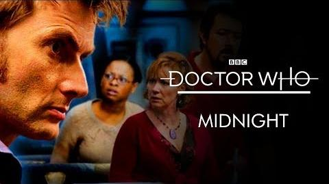 Doctor Who 'Midnight' - TV Trailer