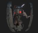 Vaina de Combate Dalek