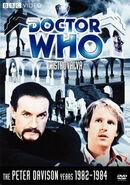 Castrovalva DVD US cover