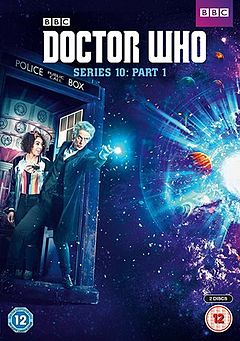 Doctor Who 10ª temporada (1)