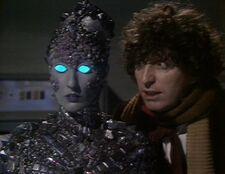 Eldrad y el Doctor