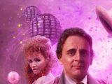 Седьмой Доктор - список появлений