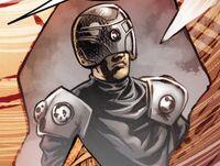 War Doctor Dalek Soldier