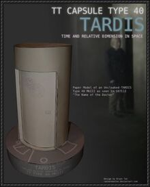 Uncloaked-TARDIS-Type-40-Mk-III-Paper-Model