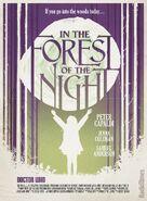 10 В ночном лесу