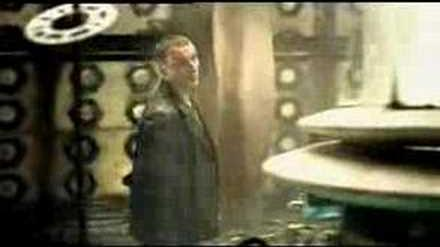 Doctor Who Series 1 Boxset Easter Egg Trailer