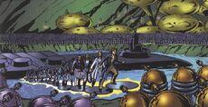 Children of the Revolution (comic)