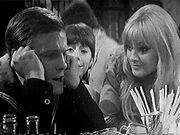 Ben Dodo Polly at bar