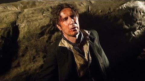 The Night of the Doctor A Mini Episode - Doctor Who The Day of the Doctor Prequel - BBC