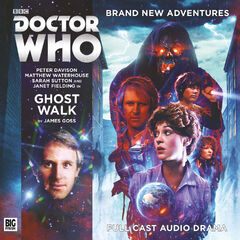 Bfpdwcd235 ghost walk cd dps1 cover