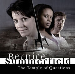 The Temple of Questions