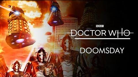 Doctor Who 'Doomsday' - TV Trailer
