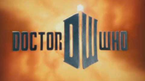 Doctor Who 2010 Theme HQ