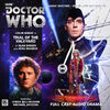Trial of the valeyard cover