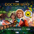 Doctor Who - The Sixth Doctor and Peri Volume 01