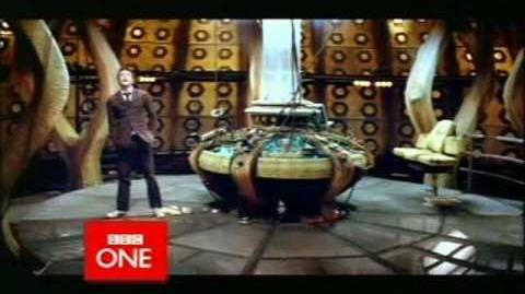 Doctor Who Series Two Trailer
