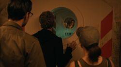 El Doctor y Clara son separados