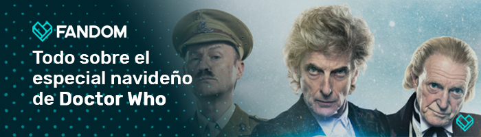 Doctor Who Blog post Header