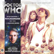 Psychodrome Disc 2