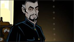 The Master (Scream of the Shalka)