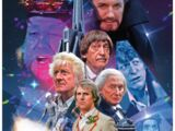 Пять Докторов