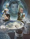 DOCTOR-WHO-WILLIAM-HARTNELL-DALEKS-MISSION-TO-THE-UNKNOWN