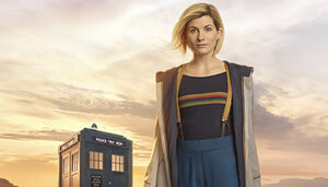 Reportaje Doctor Who 2