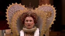 Doctor who 302 the shakespeare code 11 queen elizabeth i