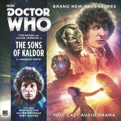 Bfptomcd047 the sons of kaldor cd dps1 cover
