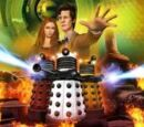 City of the Daleks (joc video)