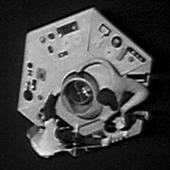 Console-model