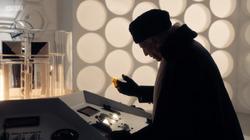 TUAT - Primer Doctor antes de regenerarse
