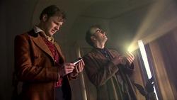 The Next Doctor - Doctores con infosellos