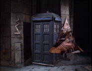 Time Scoop and TARDIS