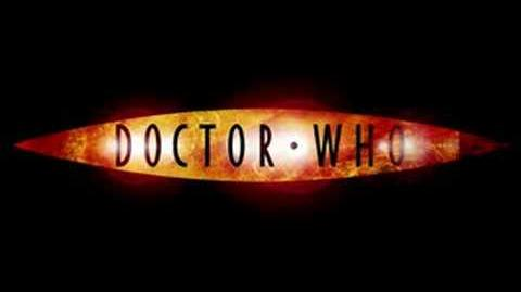 Doctor Who Theme Tune 2005-2007 By Murray Gold