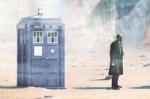 Dominion Goth's TARDIS