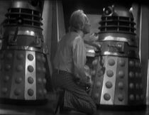First Doctor - The Daleks