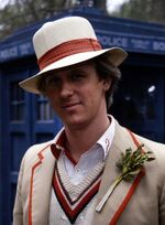 Fifth Doctor1
