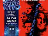 Четыре Доктора
