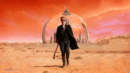 Doctor who gallifrey wallpaper by thedrunknown-d9if6qw