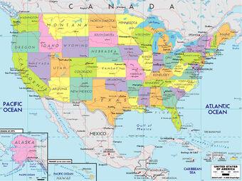Statele Unite Ale Americii Doctorwho Wiki Fandom