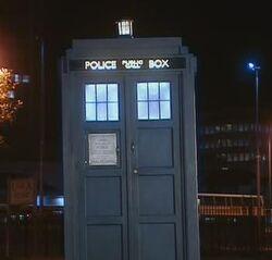 TARDIS2x06