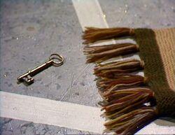 Great Key of Rassilon